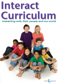 Interact Curriculum