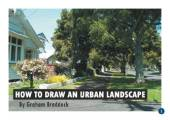 How to Create Urban Landscape