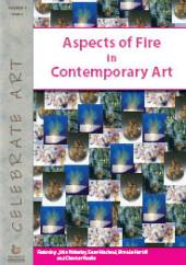 Aspects of Fire in Contemporary Art