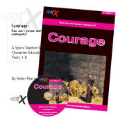 Courage Resource Pack