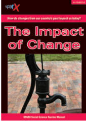 The impact of change