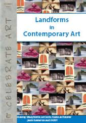 Landforms in Contemporary Art
